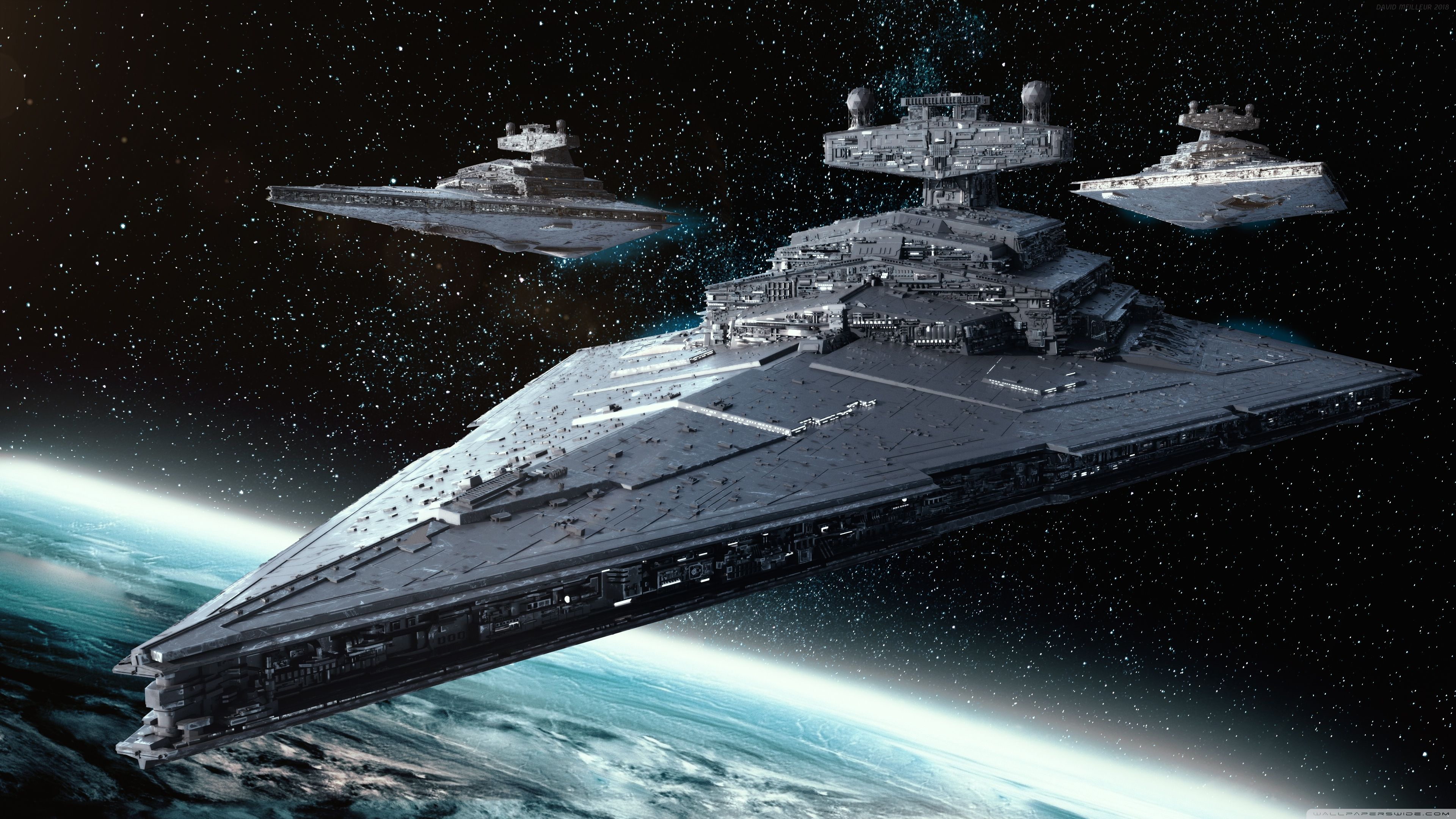 Imperial Star Destroyer Wallpapers - Wallpaper Cave
