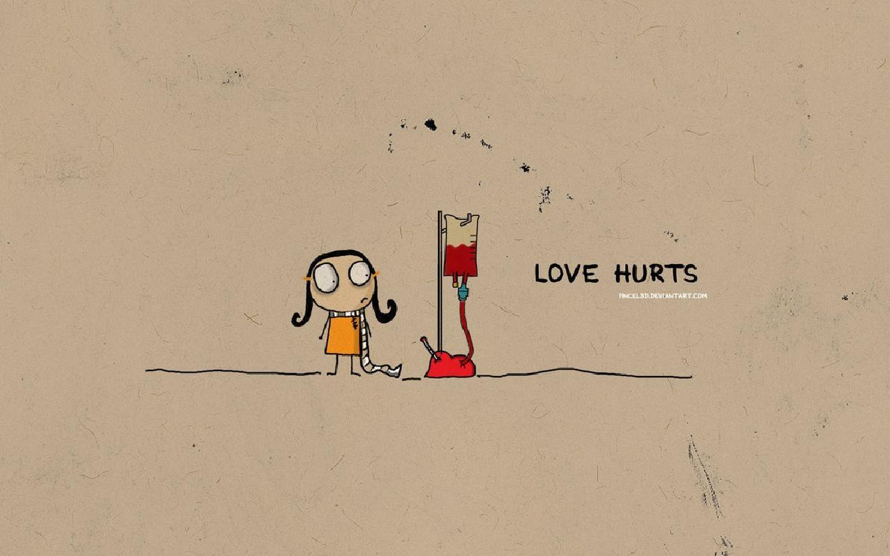 Love Hurts Pictures Wallpapers - Wallpaper Cave