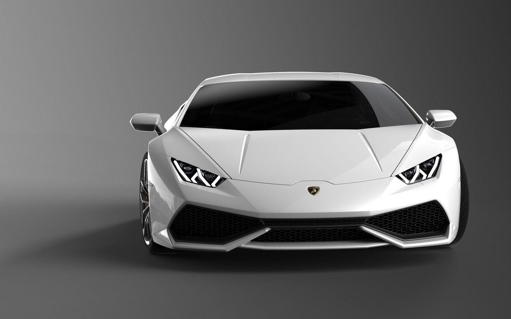 Black And White Lamborghini Wallpapers Wallpaper Cave