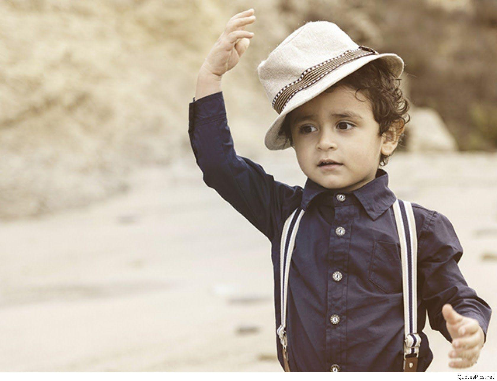 40 Cute Baby Boy Images, Photos, Pictures and Wallpapers
