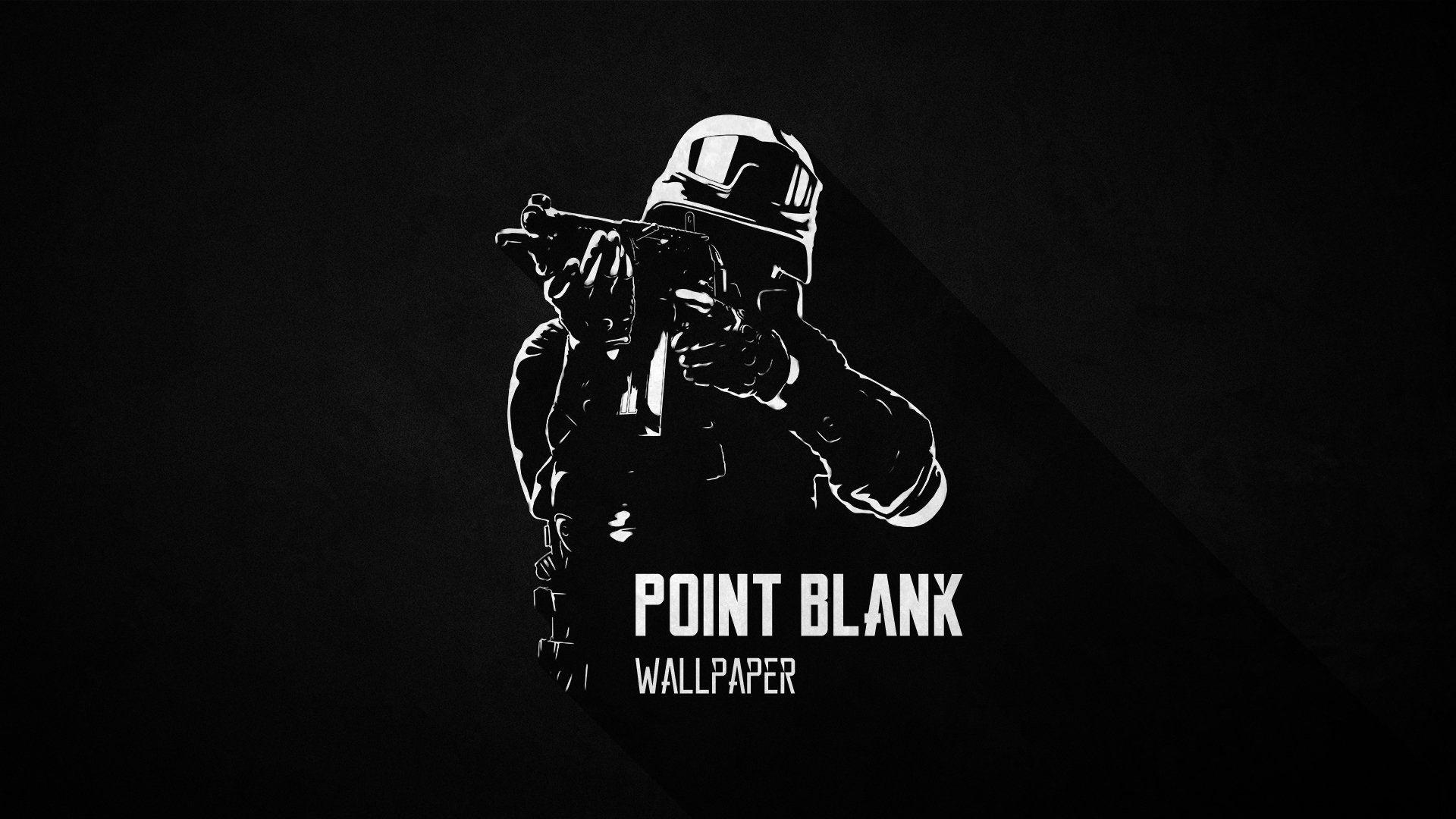 Point Blank Wallpapers Hp Wallpaper Cave