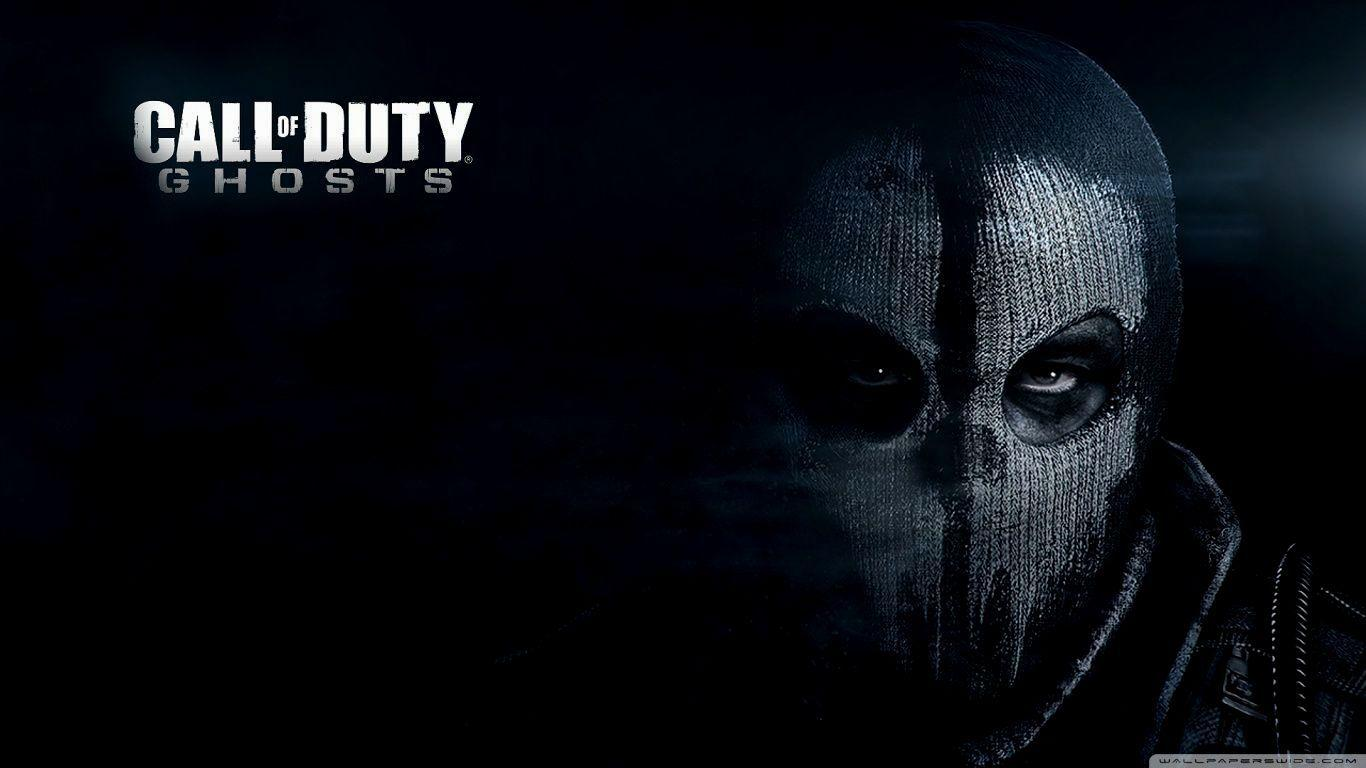 Call Of Duty Ghost Wallpapers 1080p Wallpaper Cave