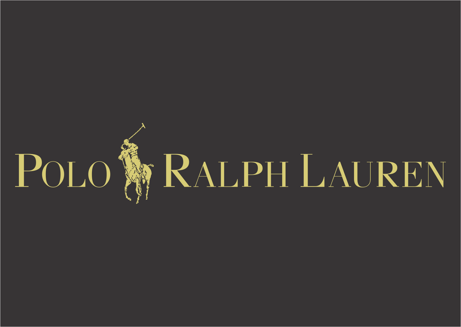 Polo Ralph Lauren Logo Vector Wallpaper Hd Background