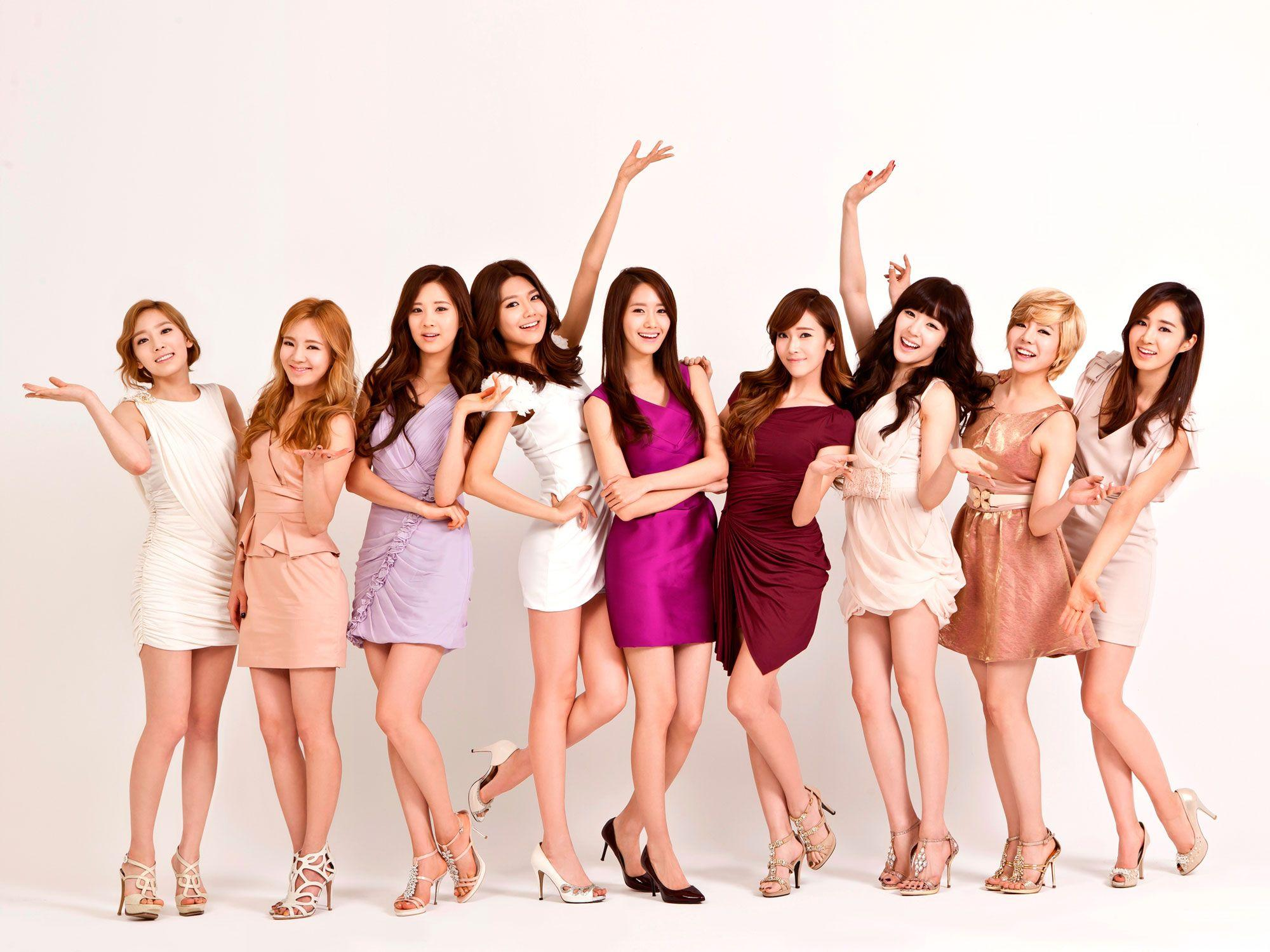 Wallpapers Snsd Wallpaper Cave