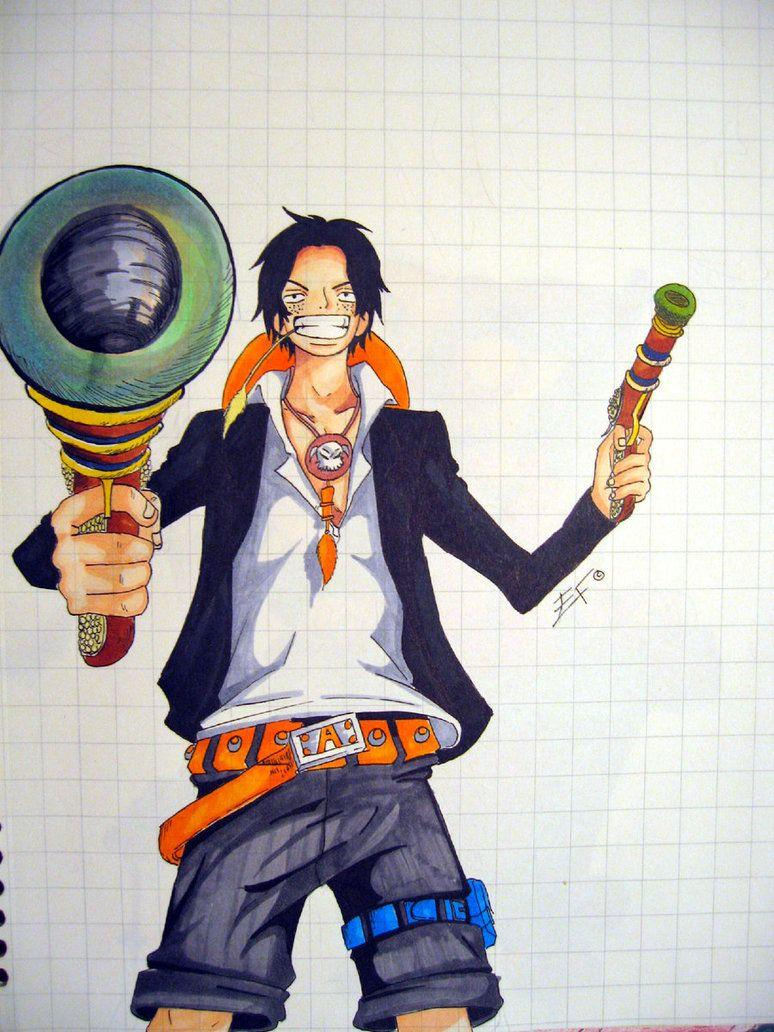 One Piece Strong World Luffy Hd Wallpapers Wallpaper Cave