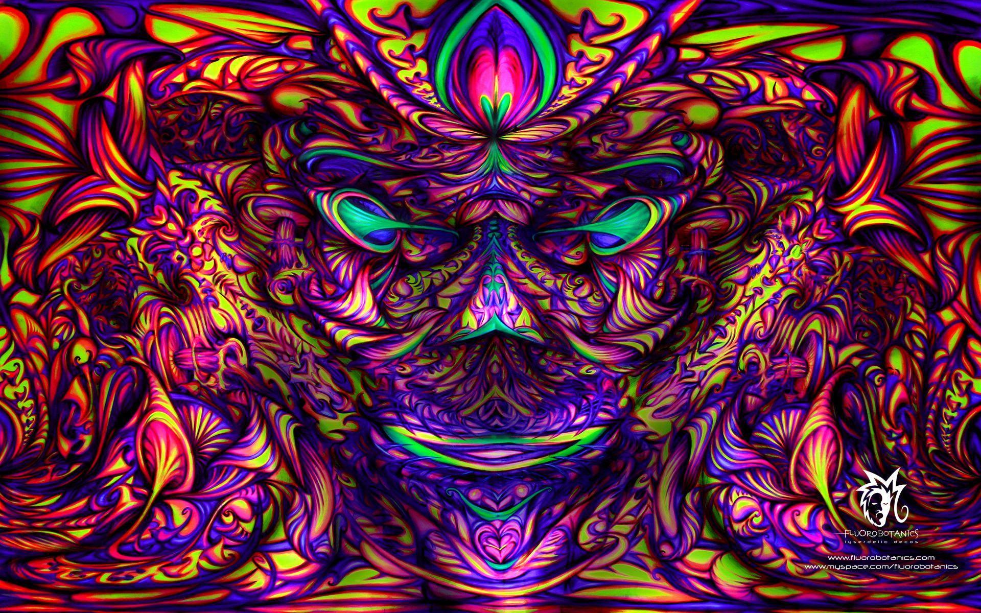 Acid Trip Wallpapers 54