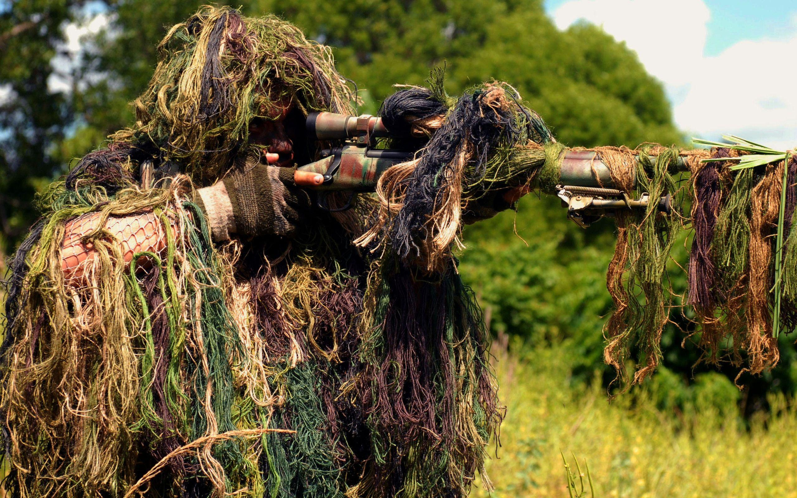 93 Sniper HD Wallpapers   Background Images   Wallpaper Abyss