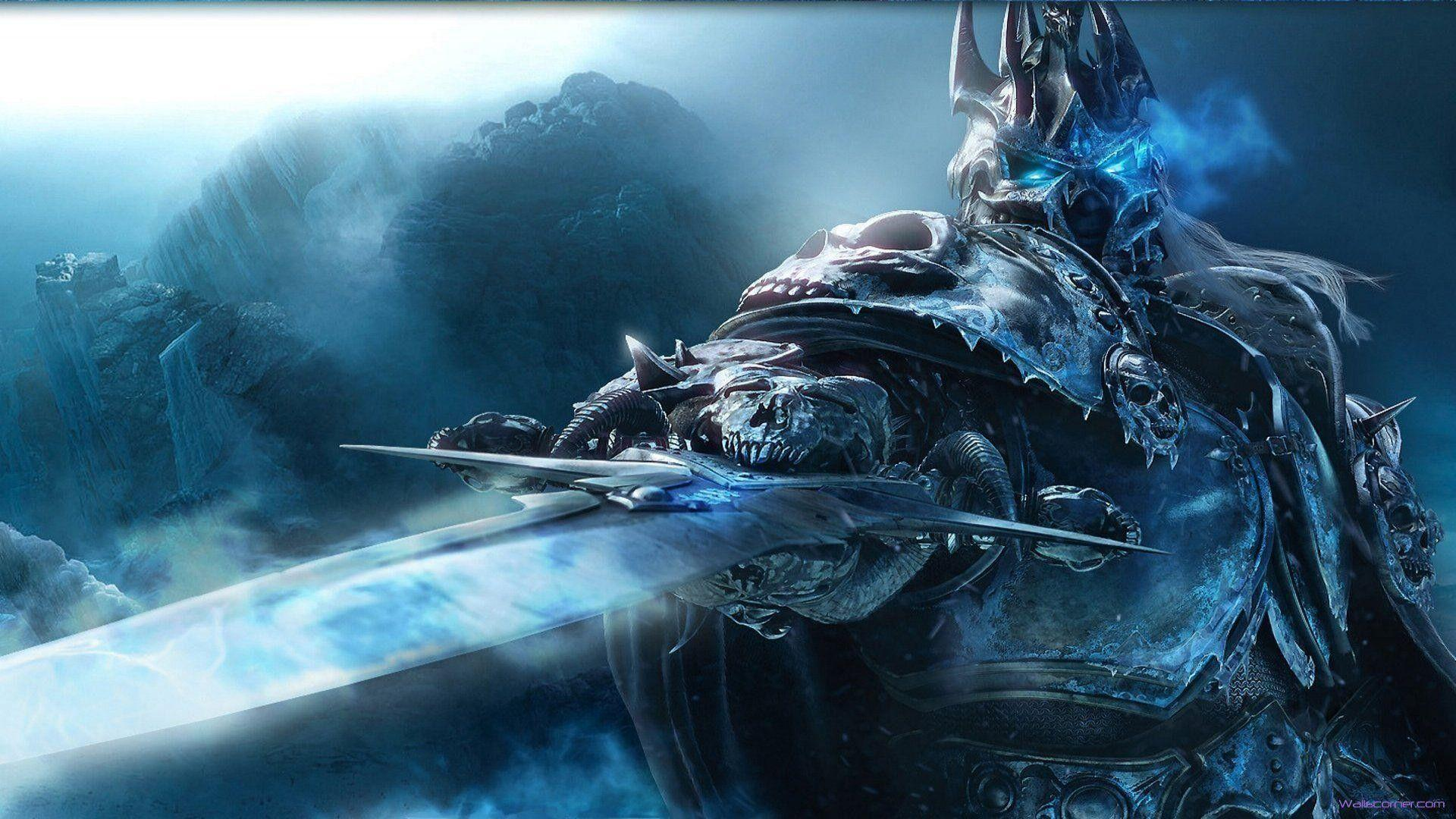 Death Knight Wallpapers Hd Wallpaper Cave