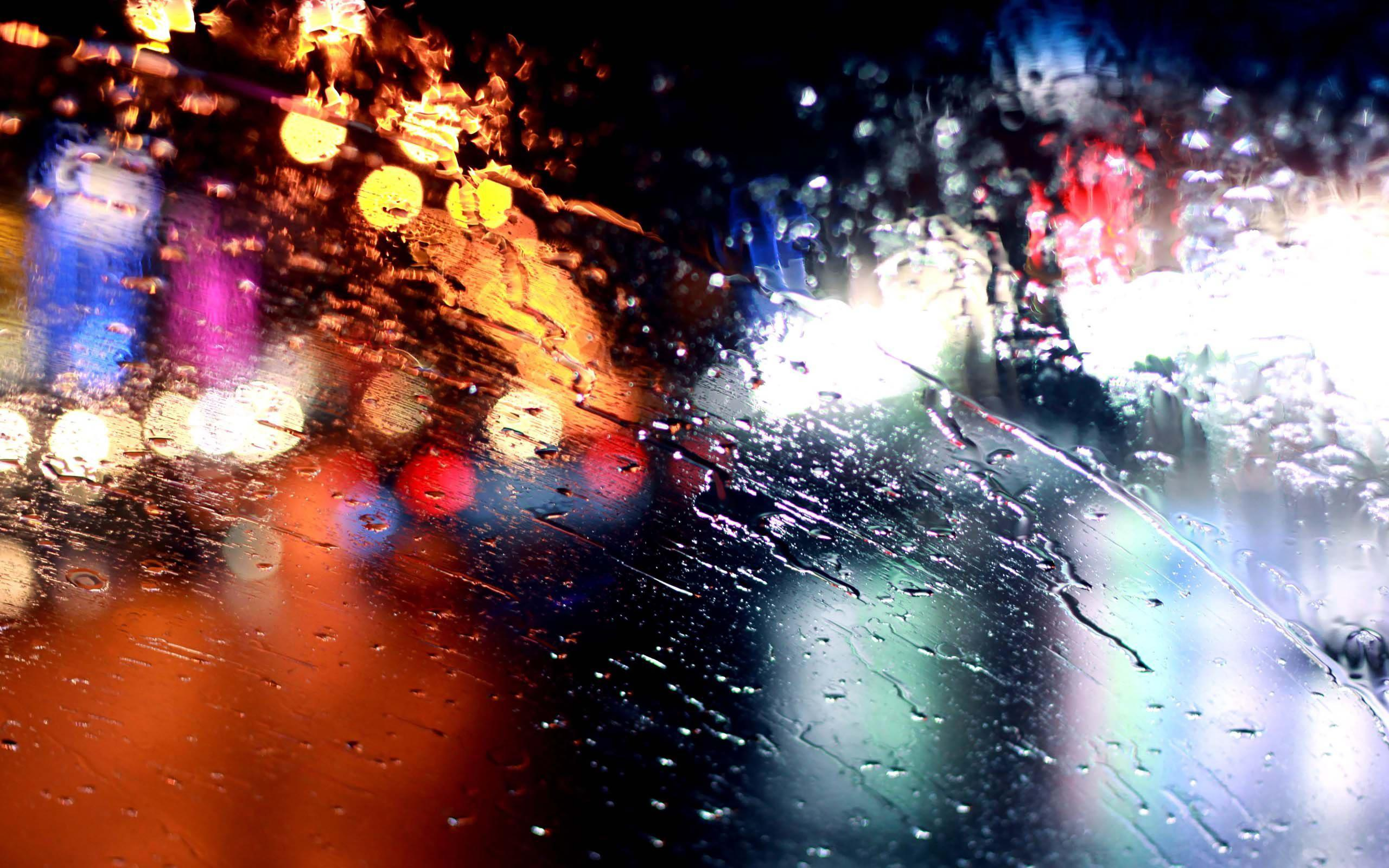 Images Photos Rain Backgrounds