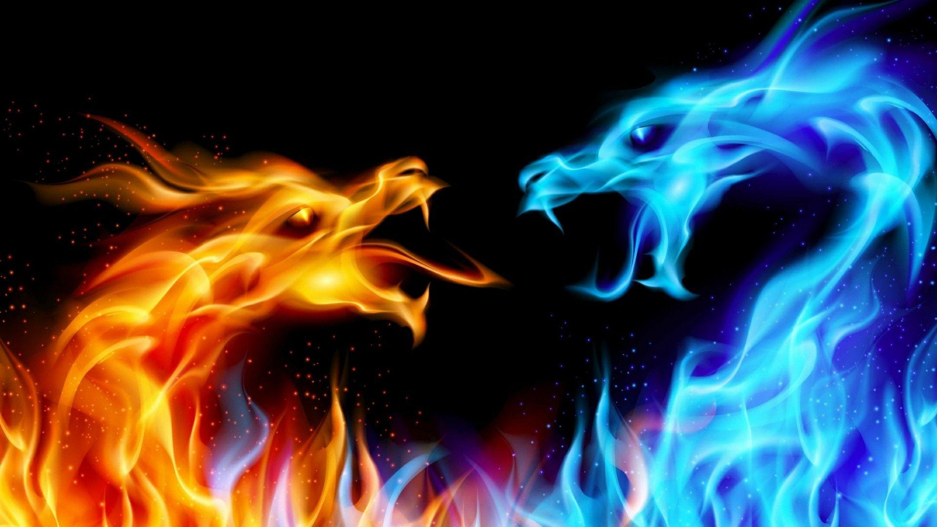 Electric Dragons Wallpapers - Wallpaper Cave