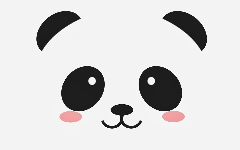Wallpapers Animasi Panda Wallpaper Cave