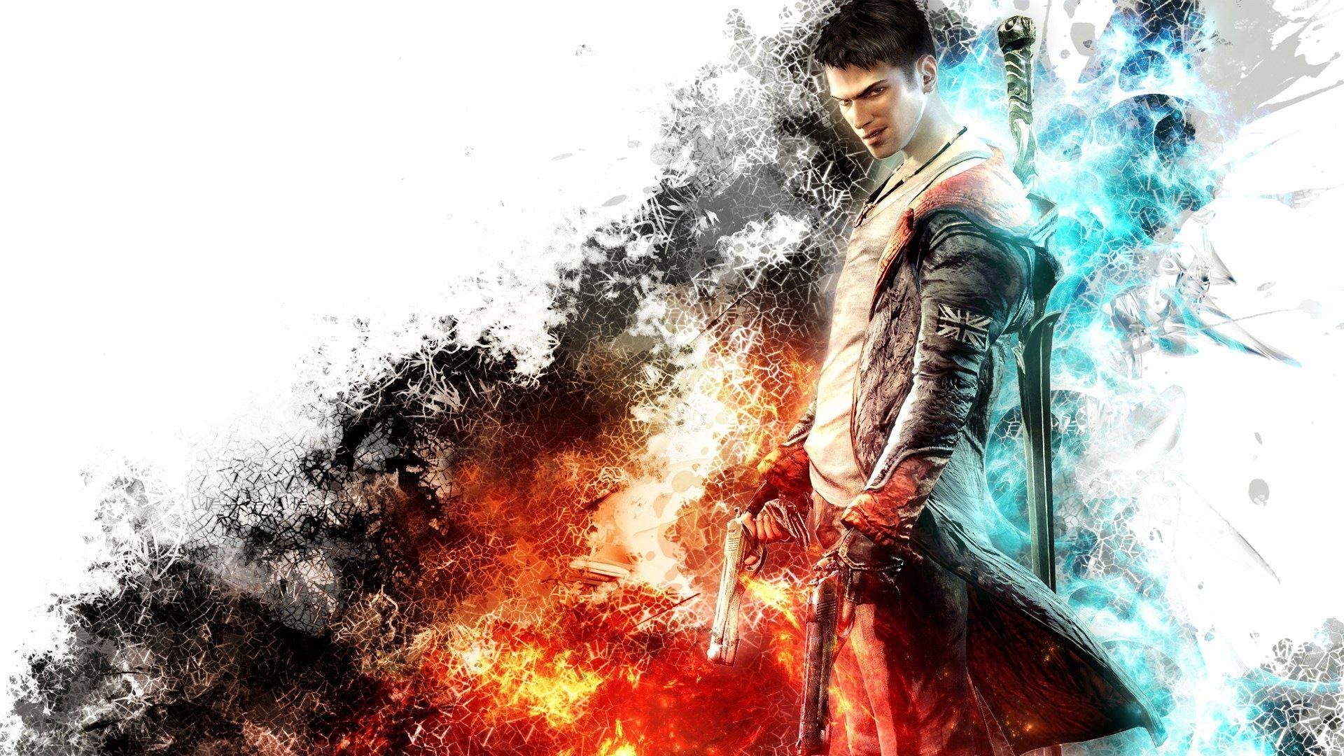 Wallpapers Devil May Cry 5 Wallpaper Cave
