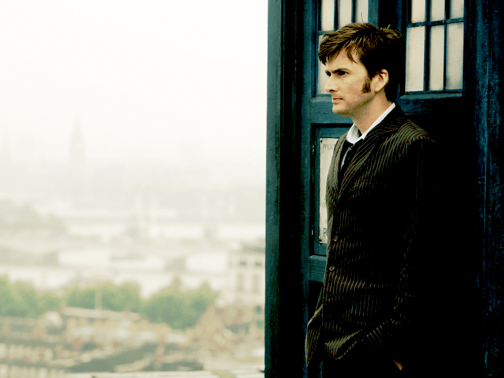 David Tennant Doctor Who Wallpapers Wallpaper Cave