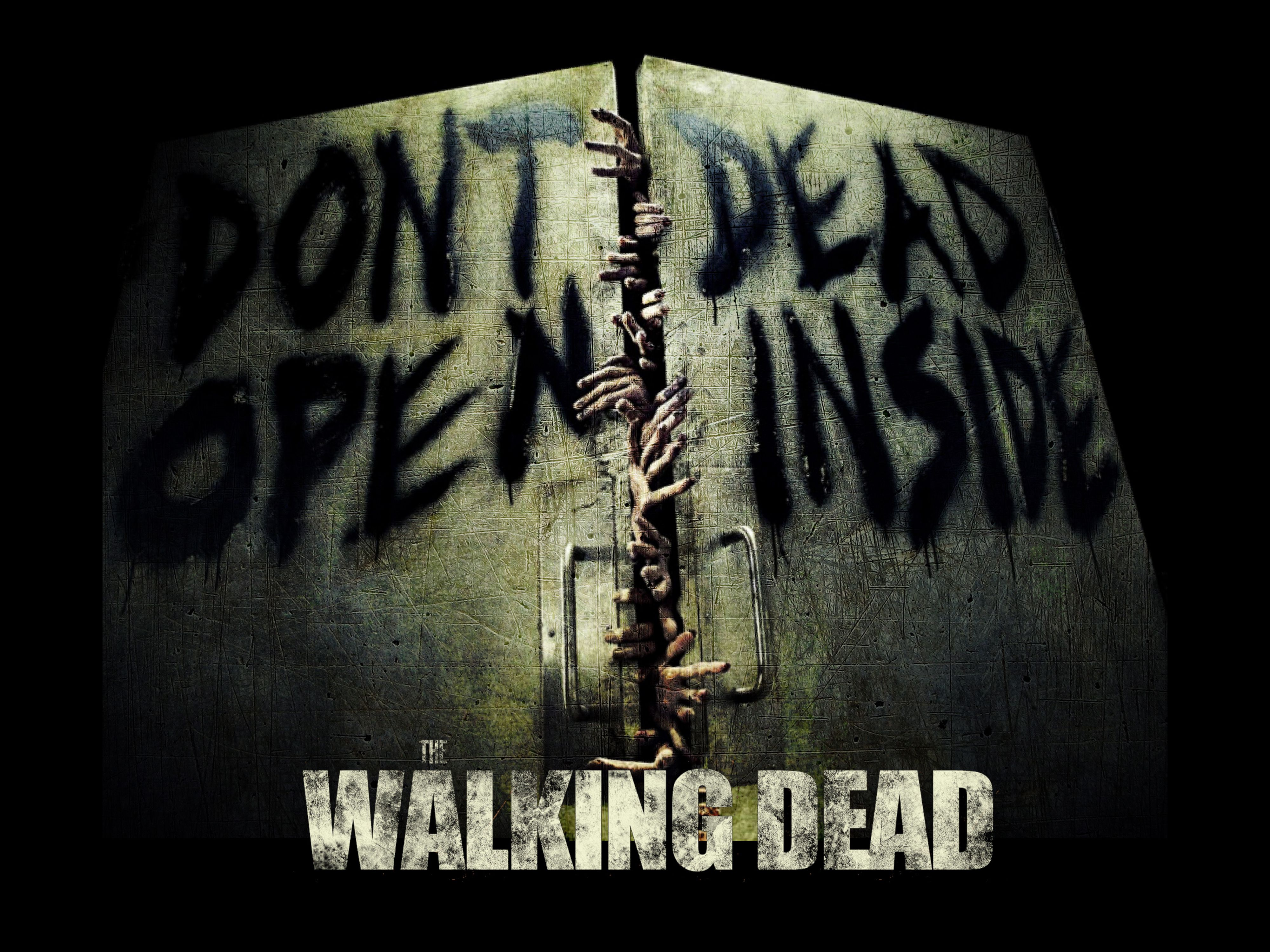 Wallpapers The Walking Dead Wallpaper Cave