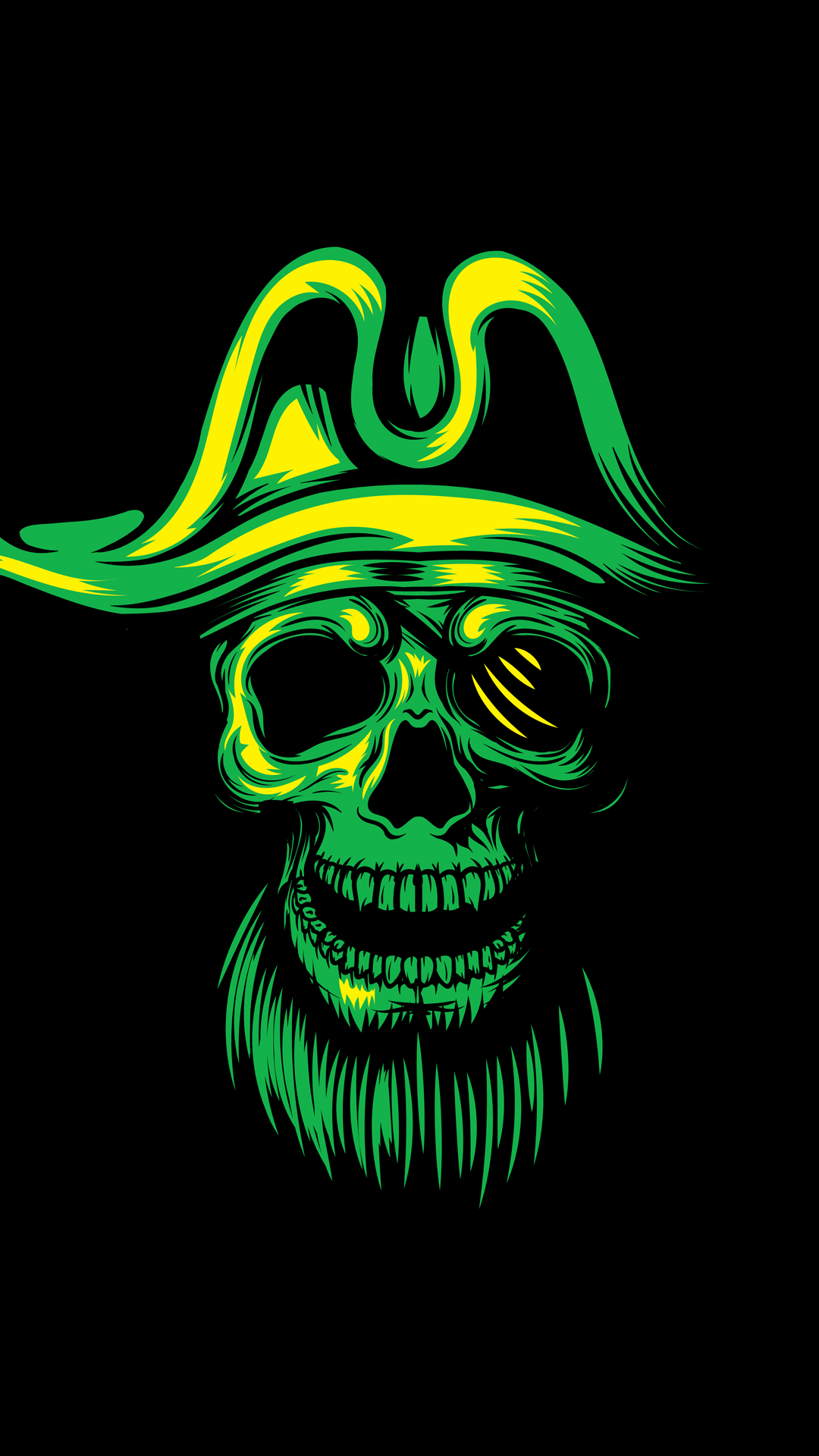 Skull Wallpapers Android Wallpaper Cave