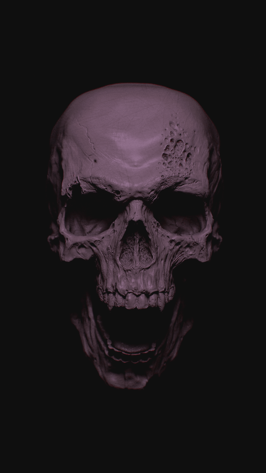 Android Phone Skull Wallpapers Wallpaper Cave