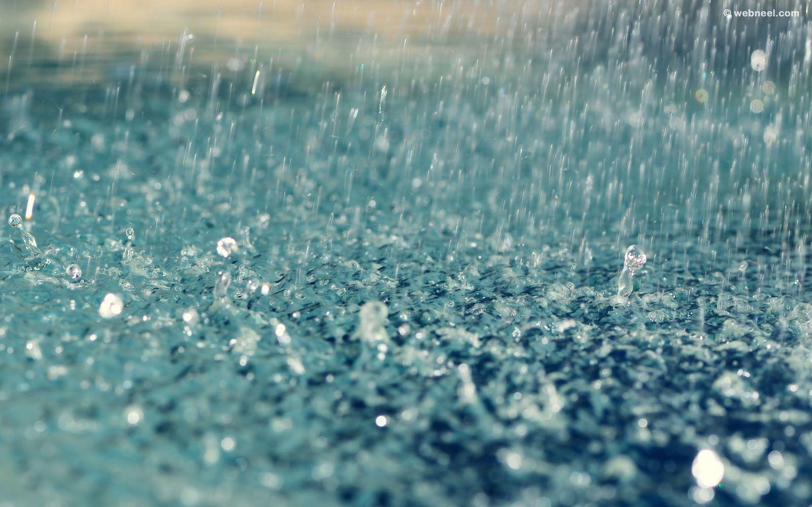 Raining Hd Wallpapers Wallpaper Cave