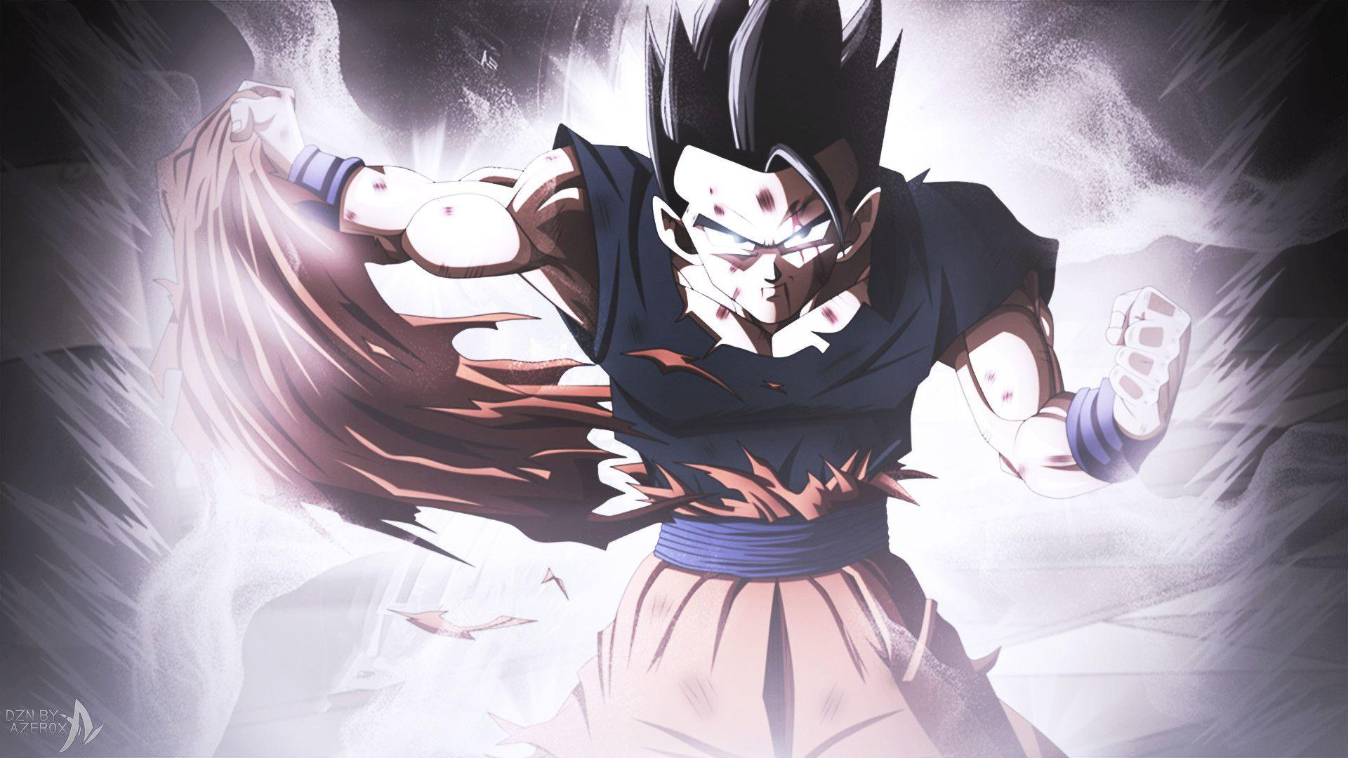 Ultimate Gohan Wallpaper HD Images Picture