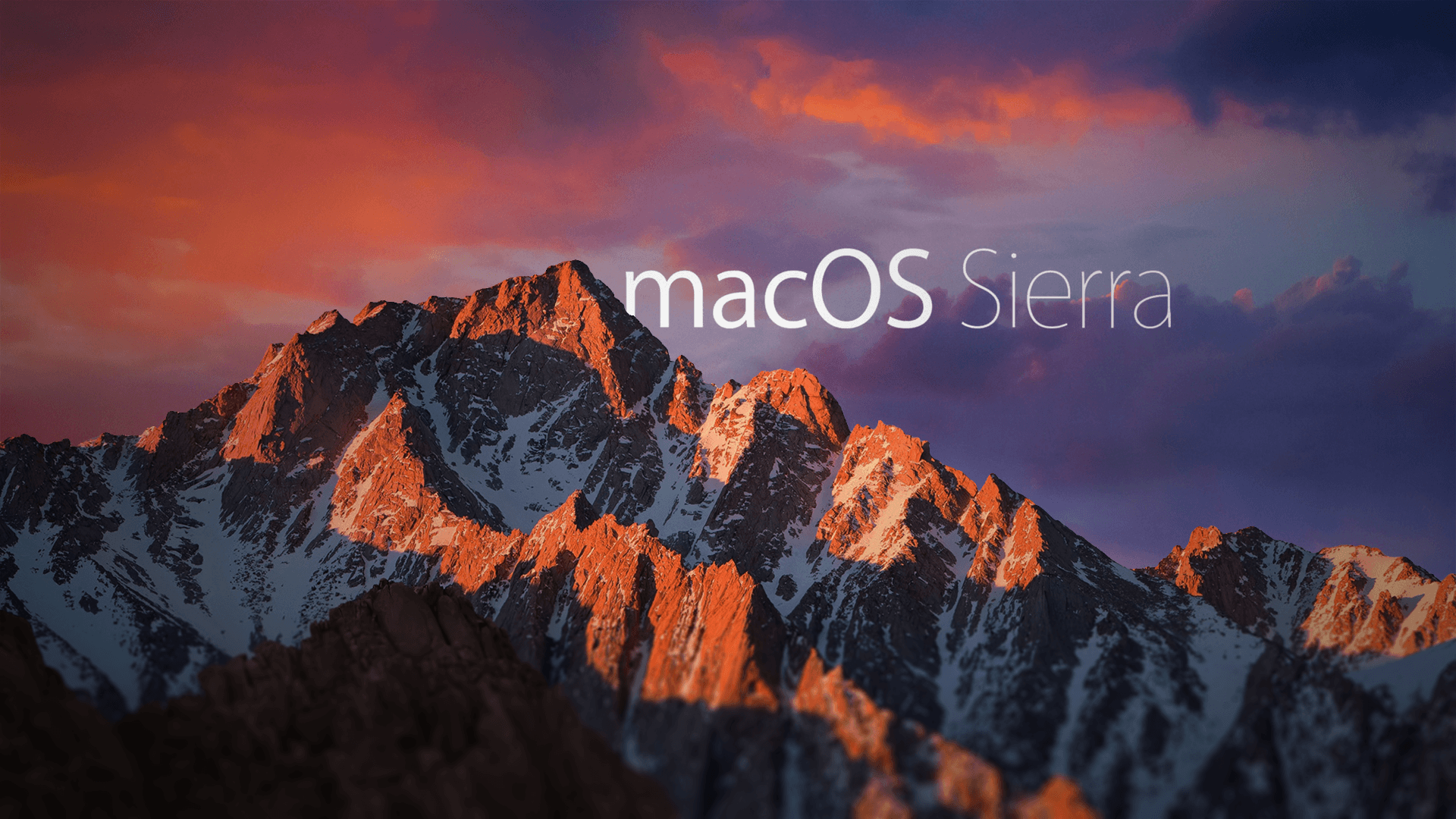 Wallpapers For Mac Hd: Mac Os Wallpapers HD