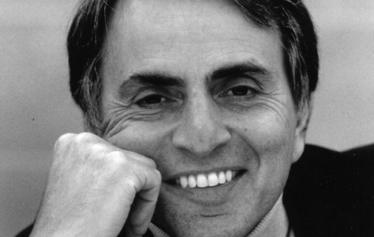 Carl Sagan Wallpapers