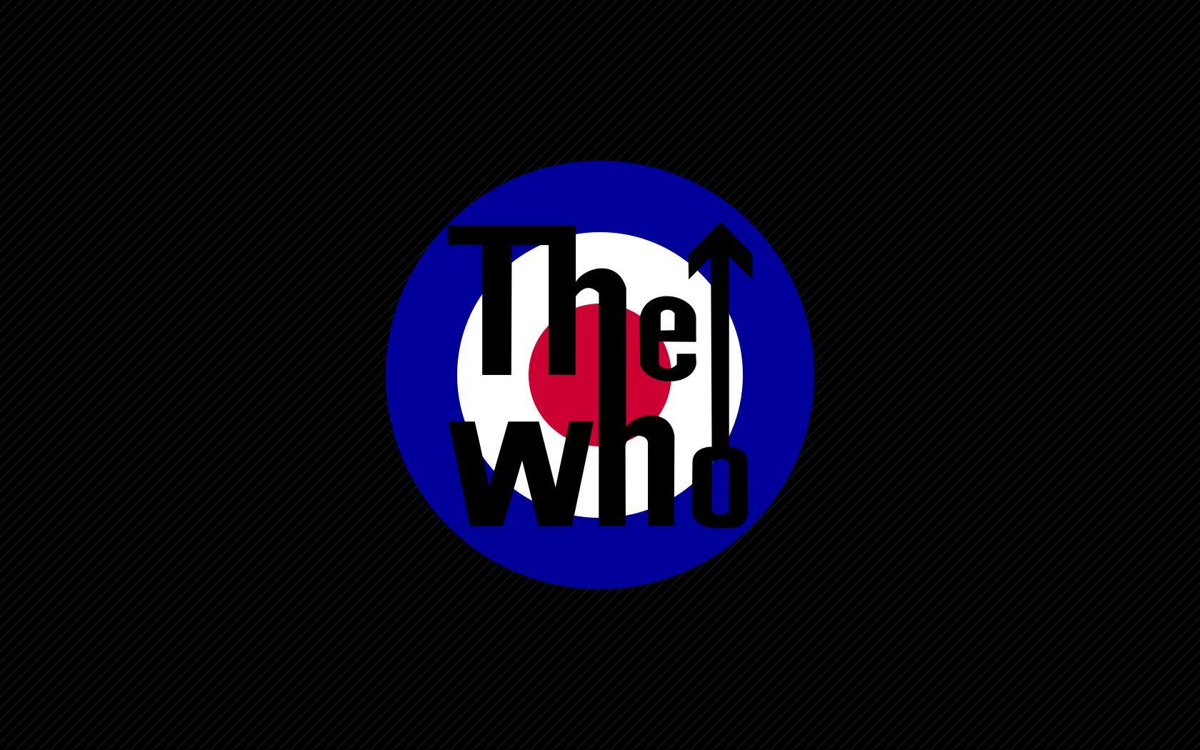 The Who Wallpapers Group with 54 items