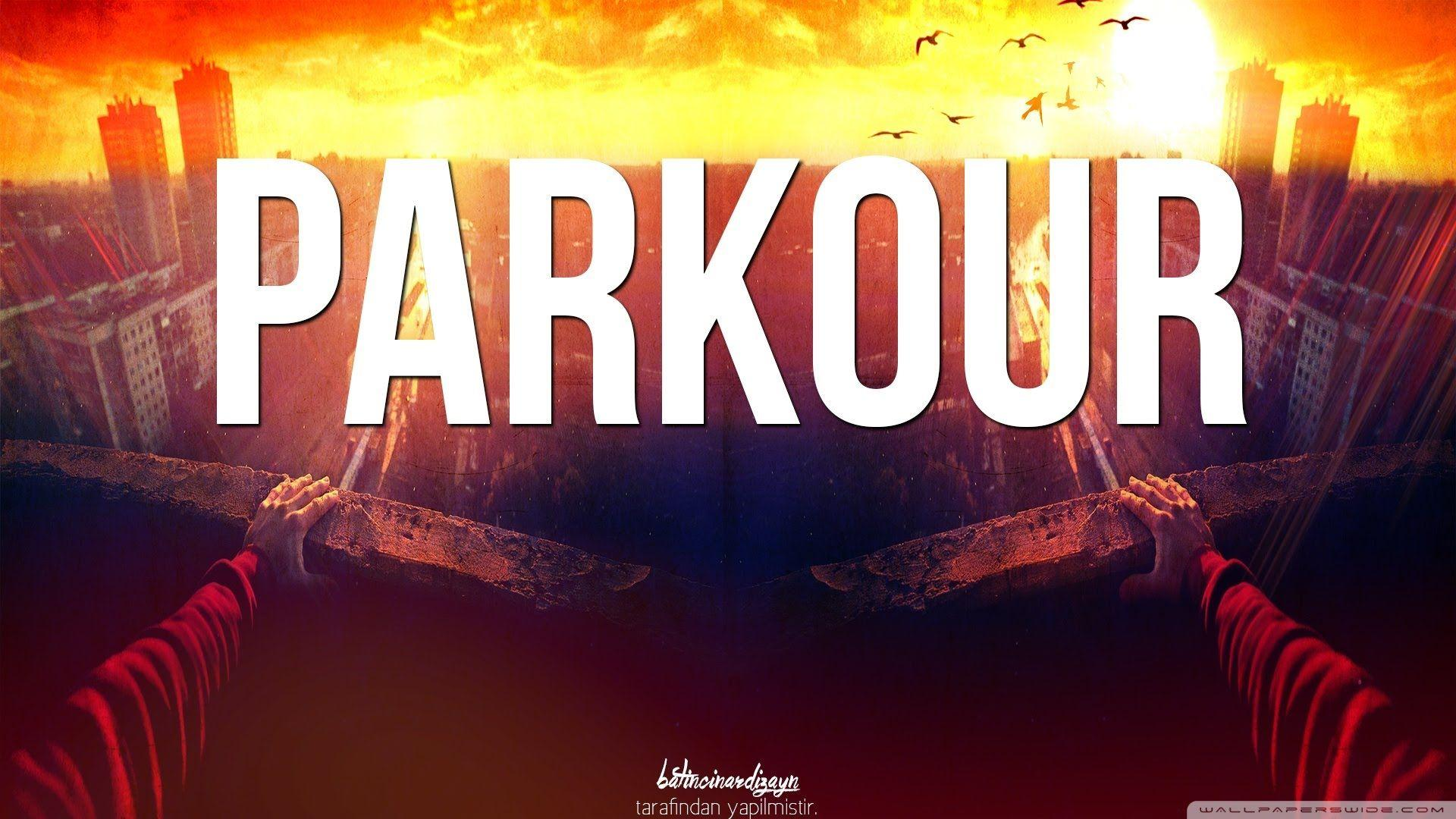 Images Of Parkour Logo Wallpaper
