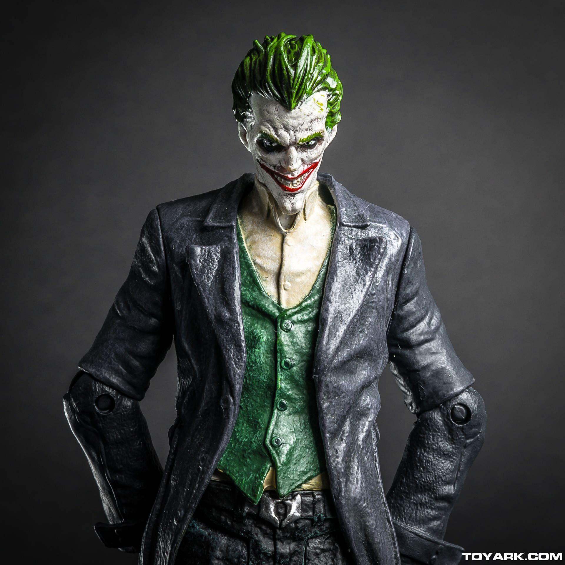 Joker Batman Arkham Origins Wallpapers HD - Wallpaper Cave