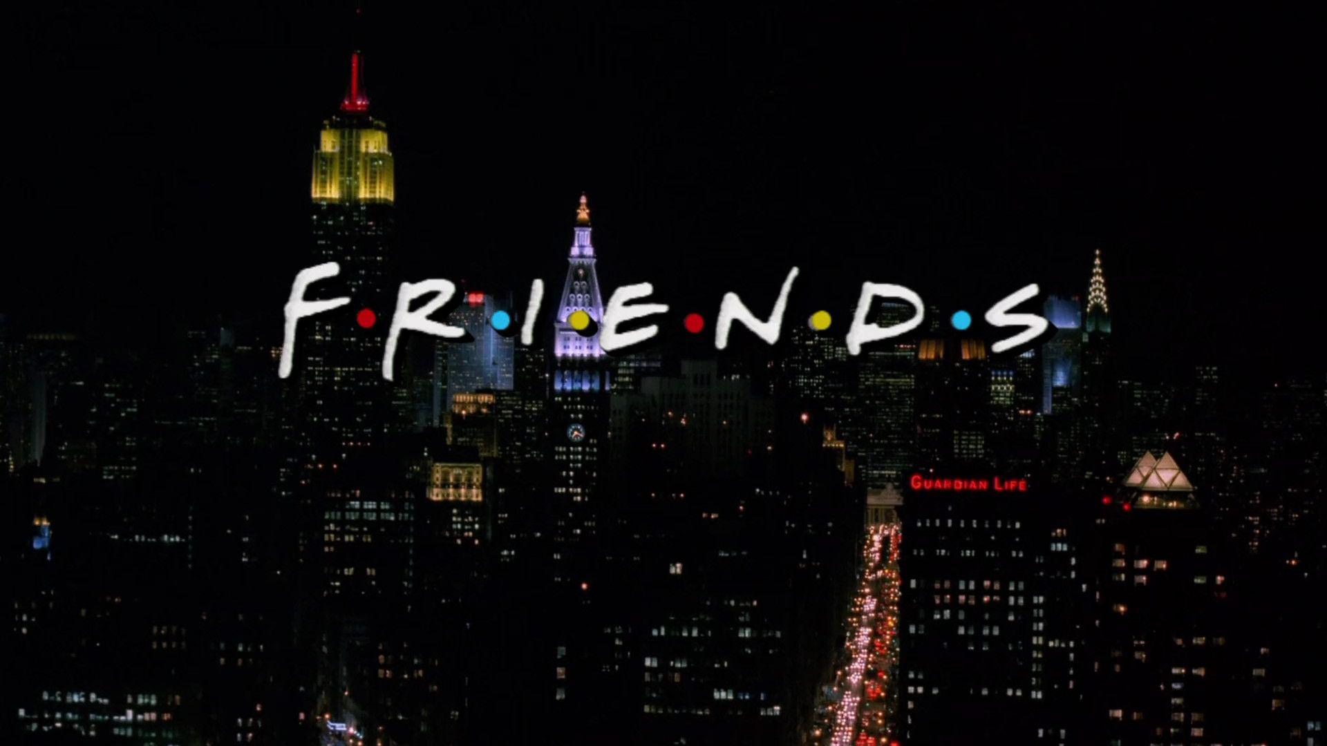 1920x1080 Friends Tv Show Tumblr wallpapers