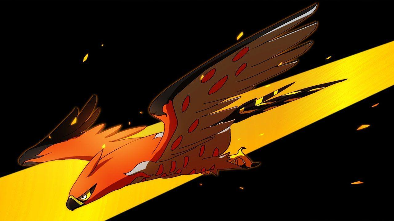 Talonflame, Aegislash and Friends | Smogon Forums