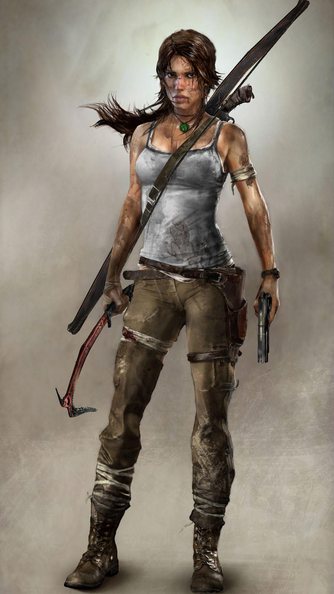 Lara Croft Wallpapers First HD Wallpapers