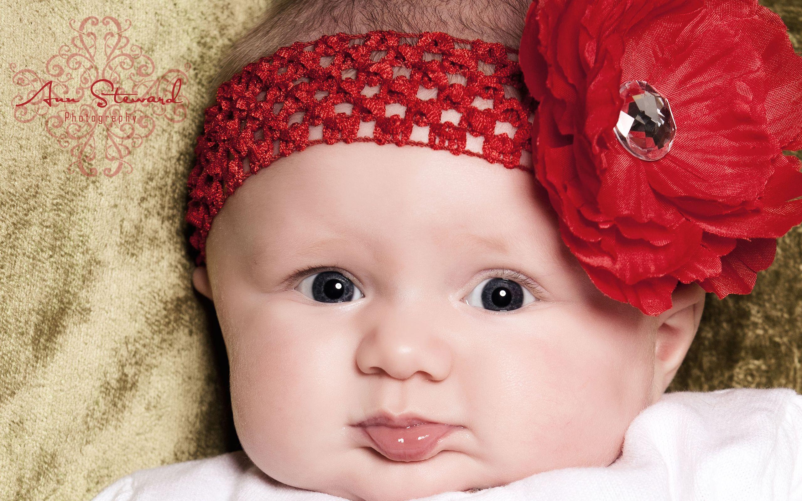 Little Babies Wallpapers Wallpaper Cave