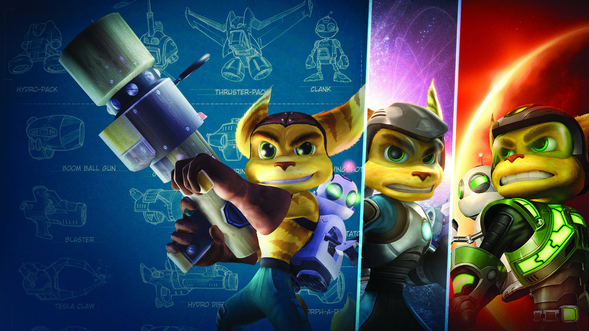 Ratchet And Clank Wallpapers For Ps Vita Wallpaper Cave
