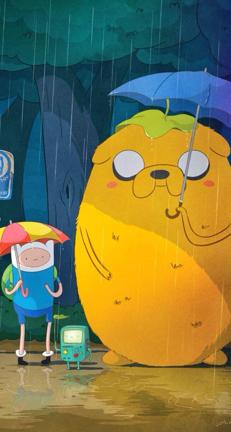 Adventure Time Wallpapers Android Wallpaper Cave