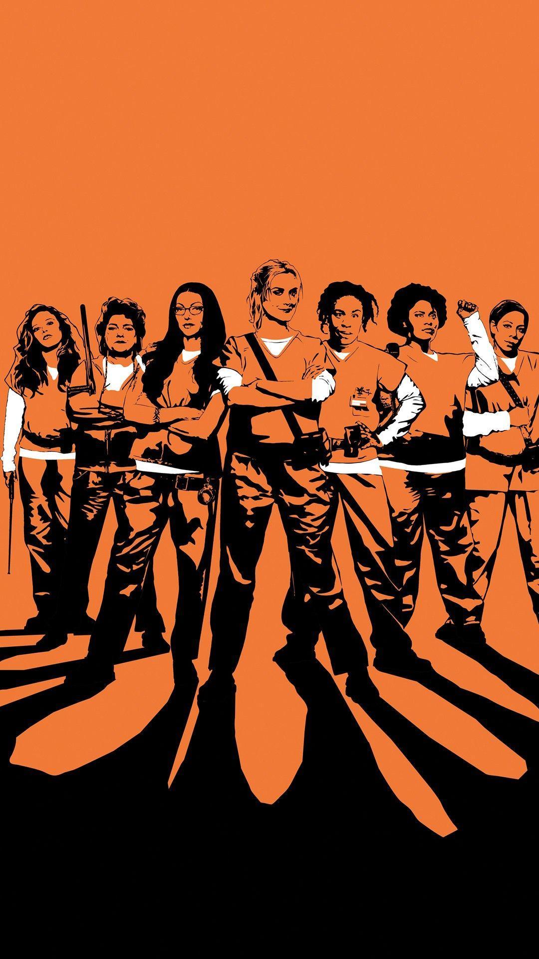 Orange Is The New Black Season 7 Wallpapers Wallpaper Cave