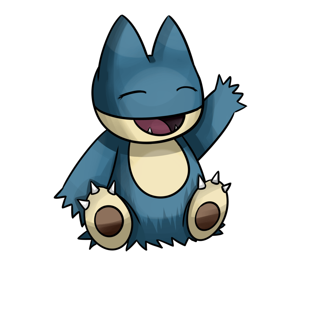 Munchlax by babybluemew on DeviantArt