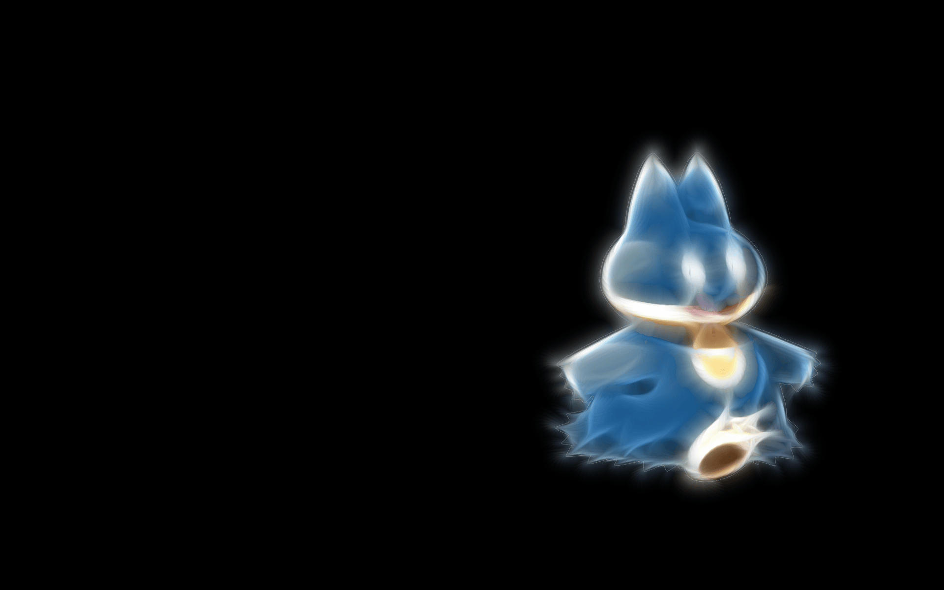 Pokemon, black background - Free Wallpaper / WallpaperJam.com