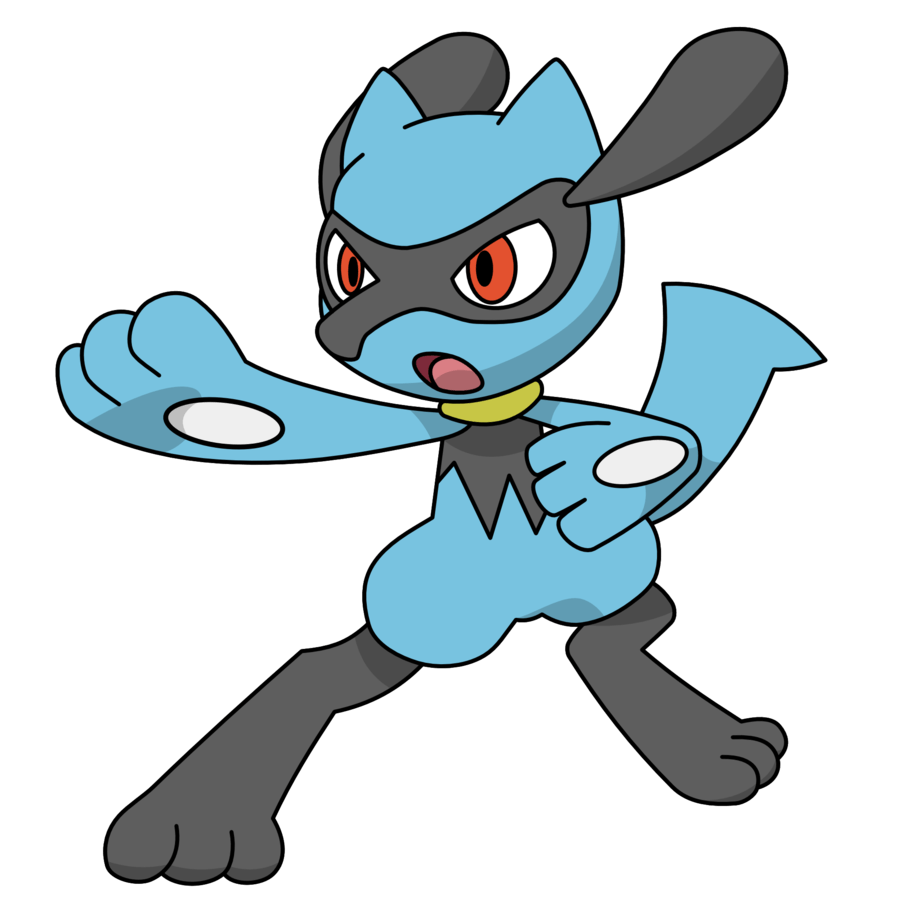 The Official Riolu Fan Club images Boss Riolu HD wallpaper and ...