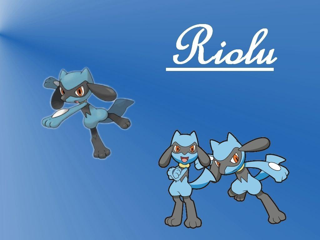 adorable riolu egg baby lucario blue cute