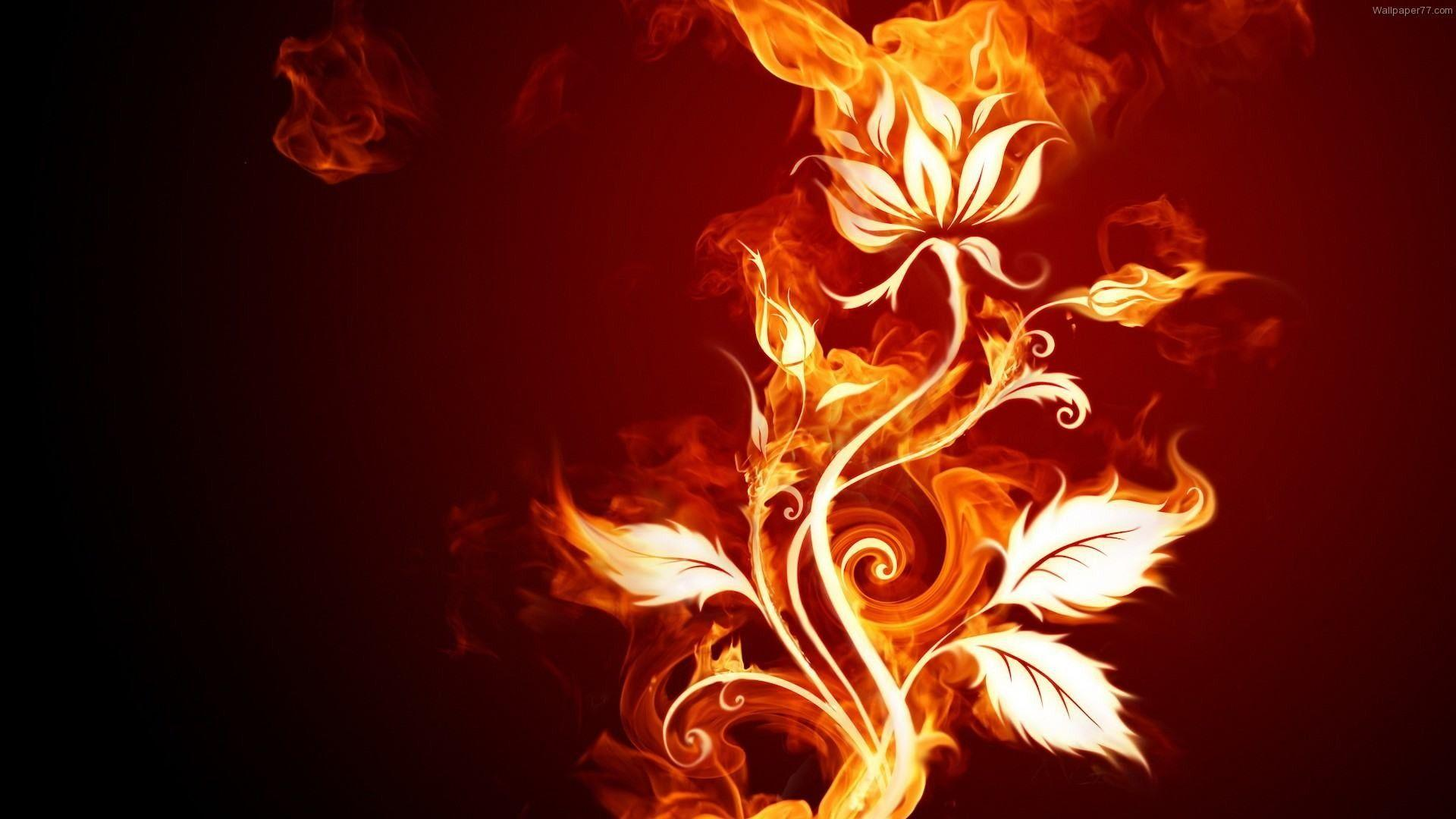 Cool Fire Wallpapers Wallpaper Cave