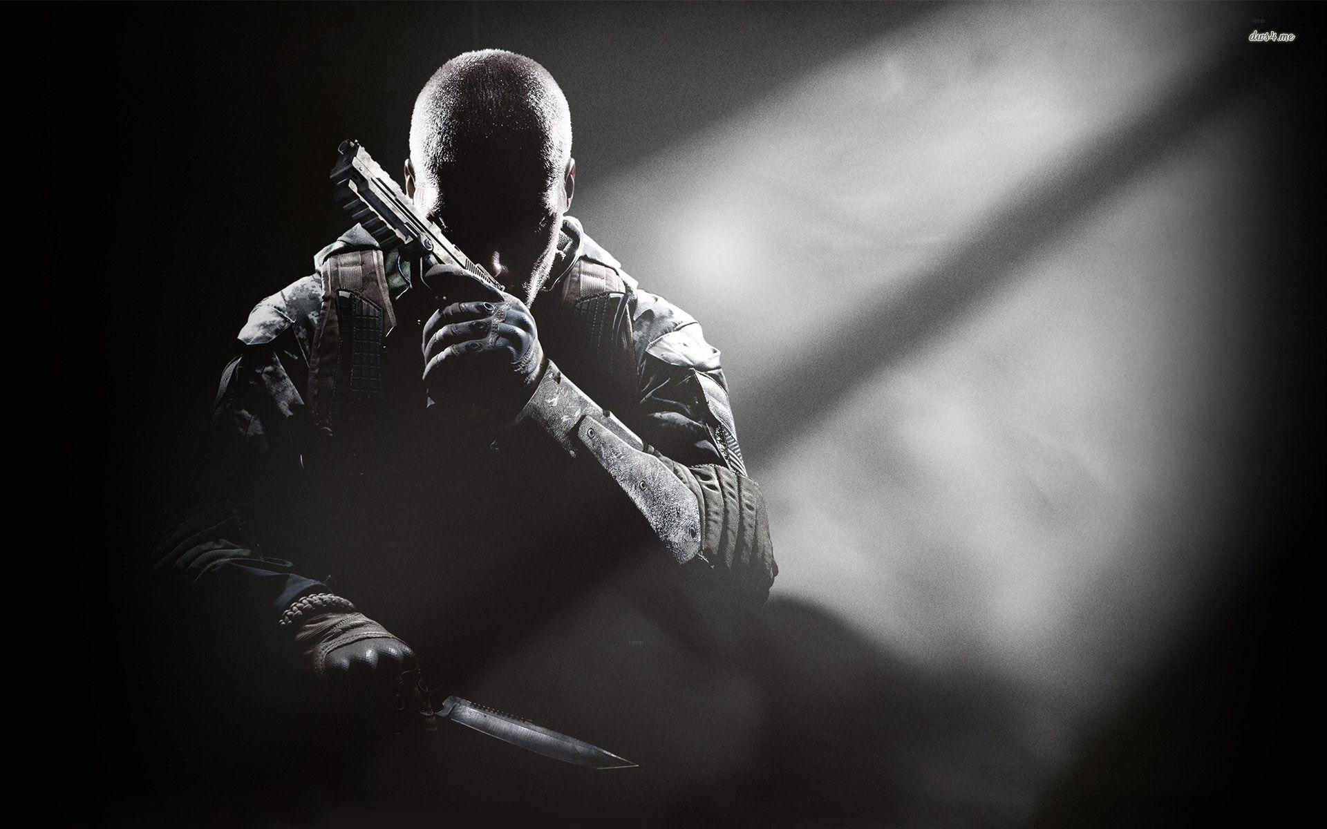 Call Of Duty: Black Ops II Wallpapers Group (81+)