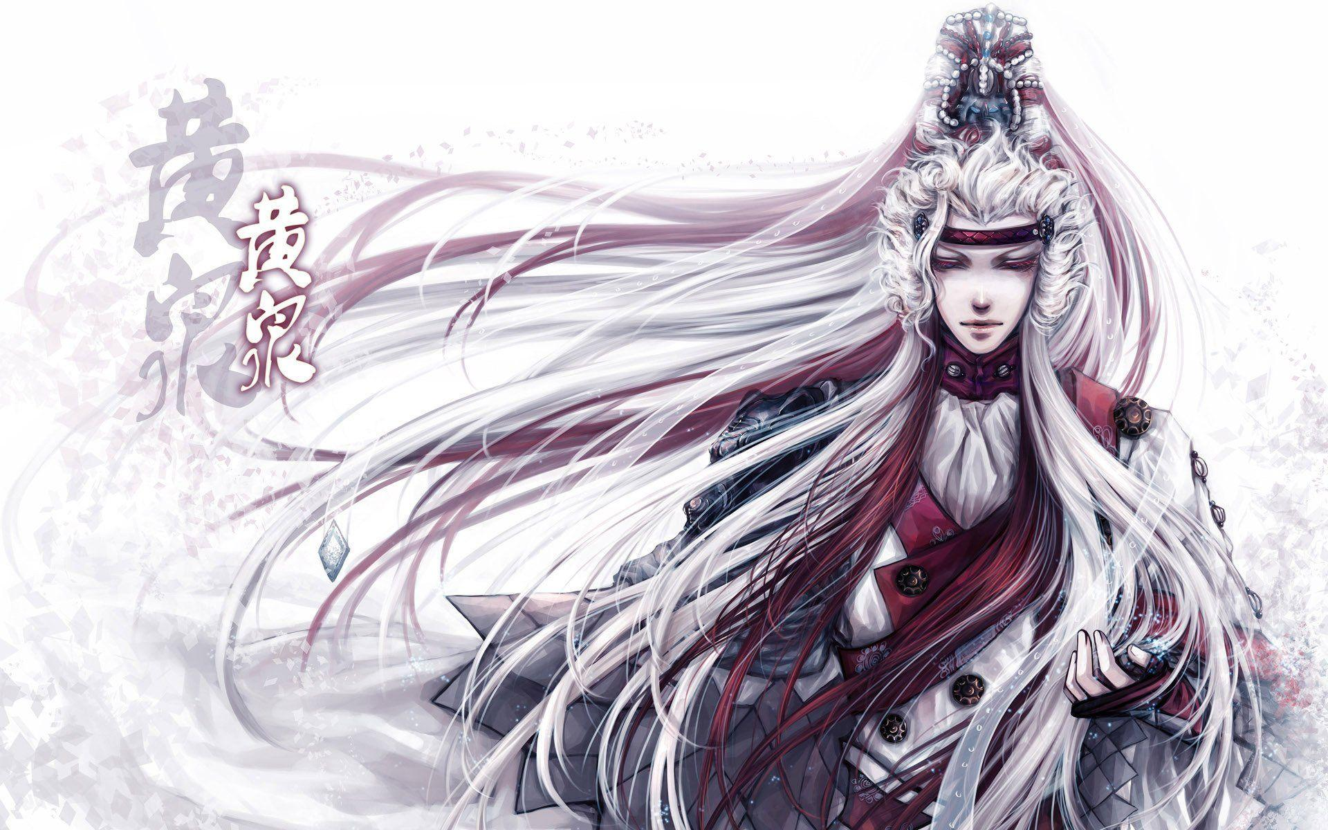 Anime Queen Wallpaper  Image Pictures Free Download Wallpaper