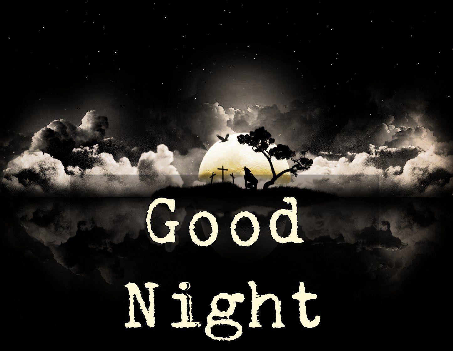 Beautiful Good Night Wallpapers - Wallpaper Cave