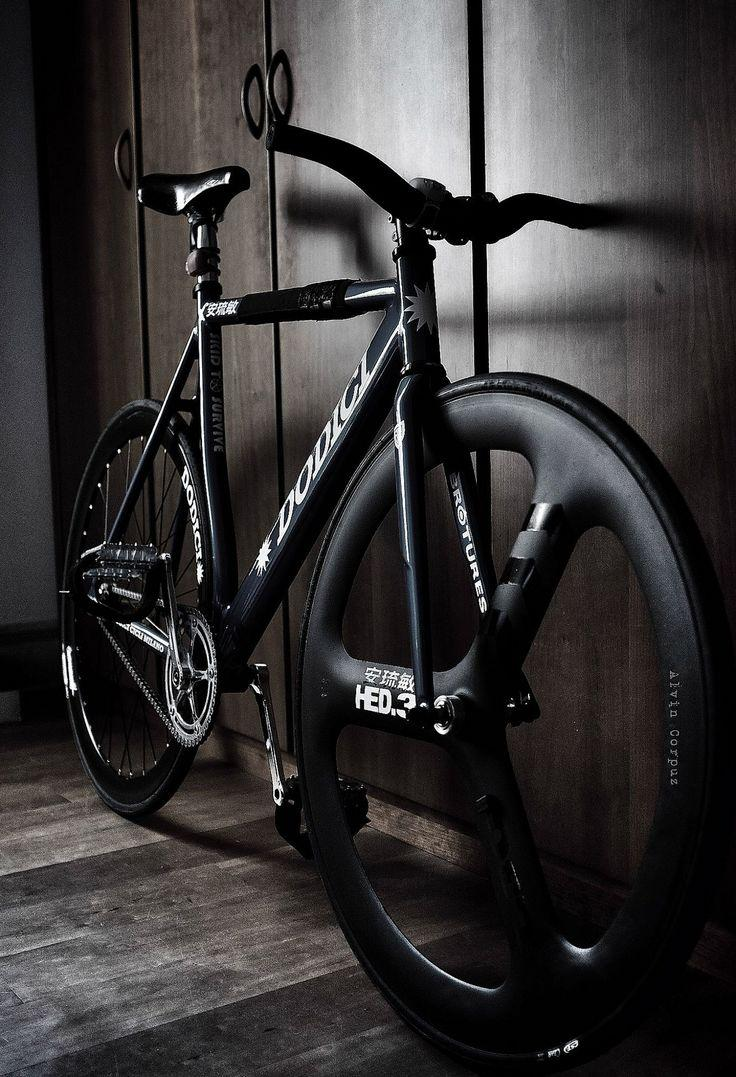 Fixie Bike Wallpapers Wallpaper Cave