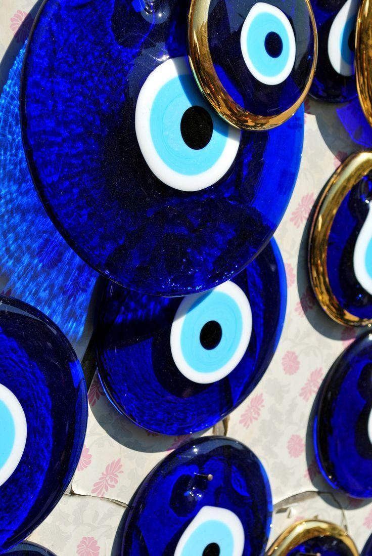 Wallpapers Evil Eyes