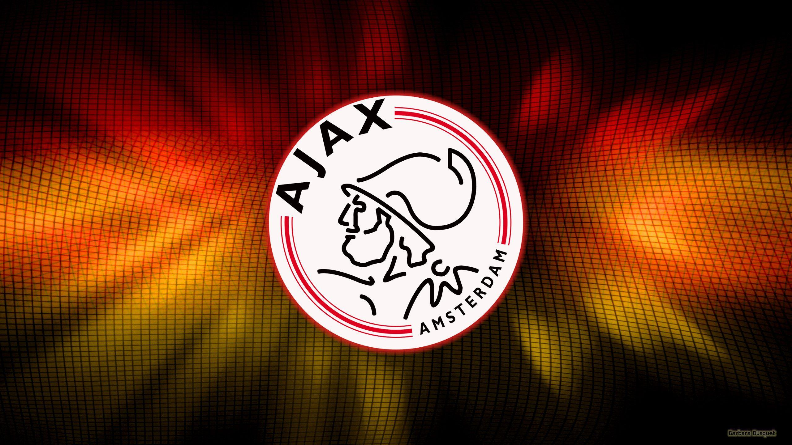 Ajax Amsterdam – Barbaras HD Wallpapers