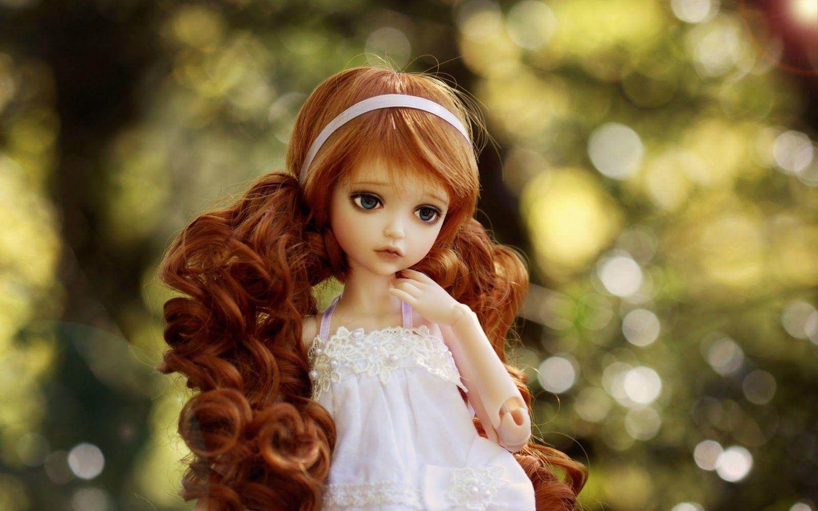 Cute Sad Wallpapers For Barbie Girl Barbie Dolls