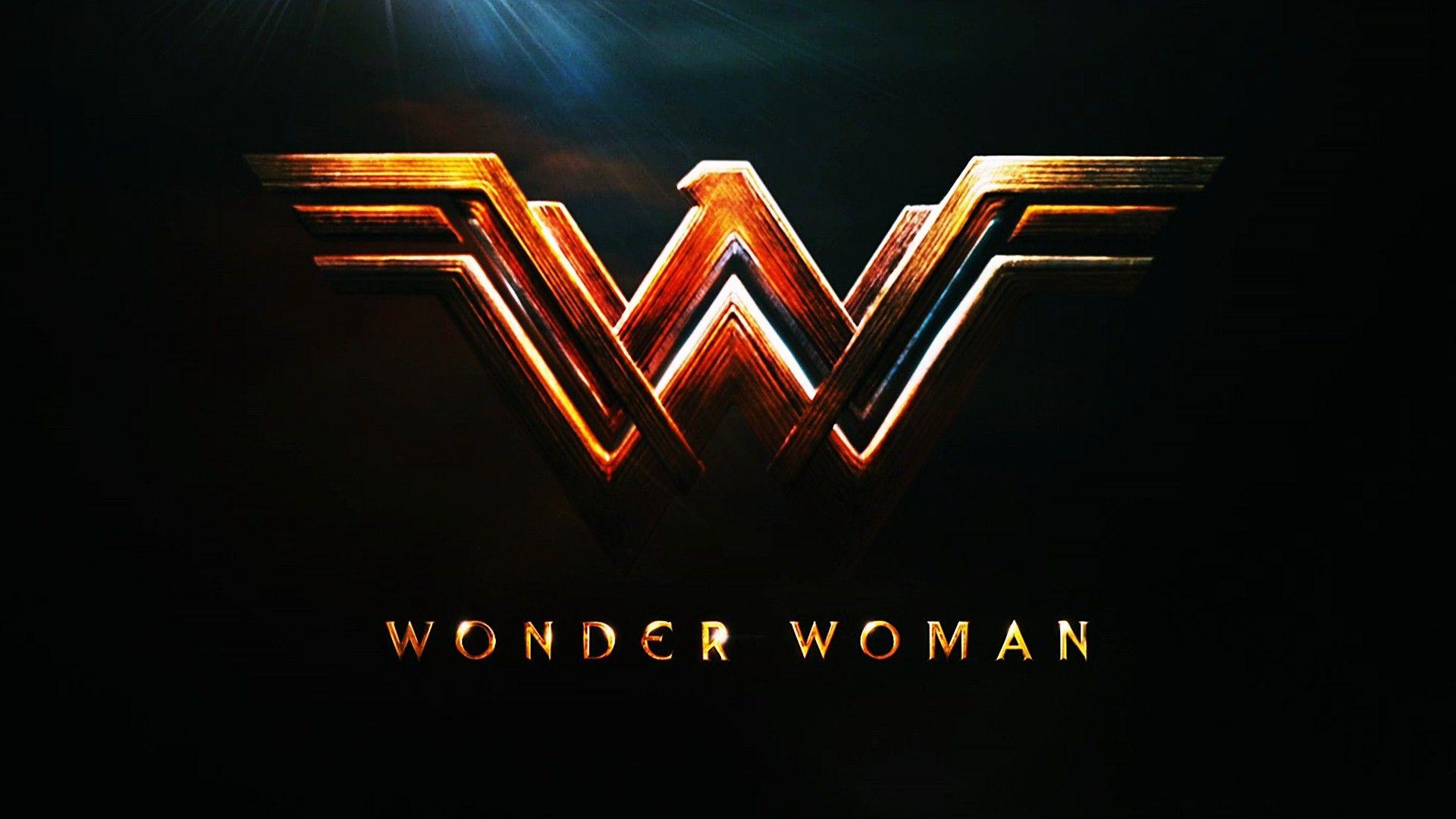 Wonder Woman Logo Mobile Wallpapers Wallpaper Cave