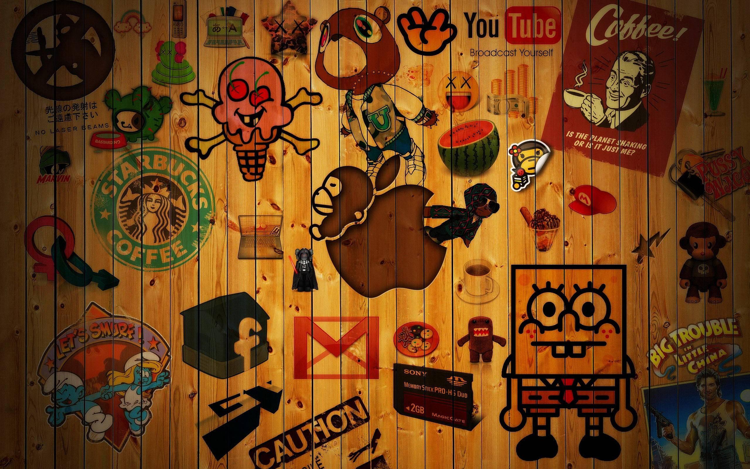 Awesome Desktop Wallpapers Mac