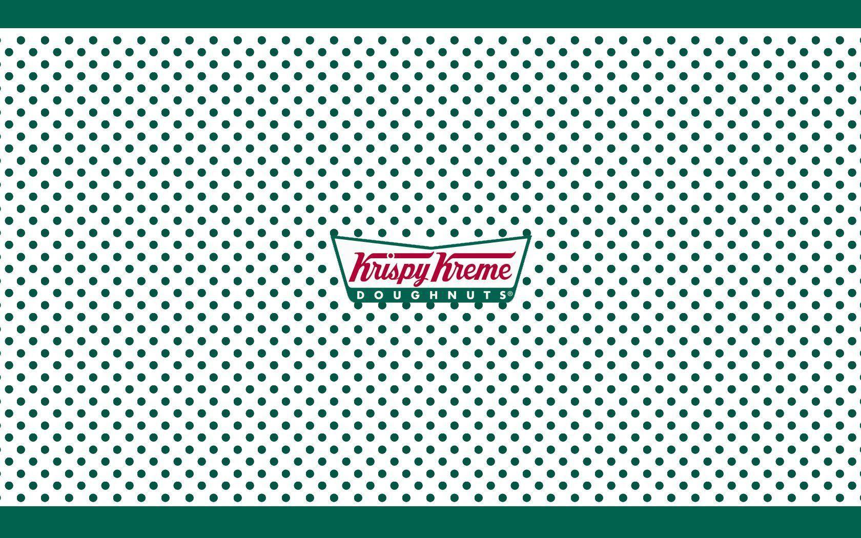 Krispy Kreme Wallpaper by Blennix on DeviantArt
