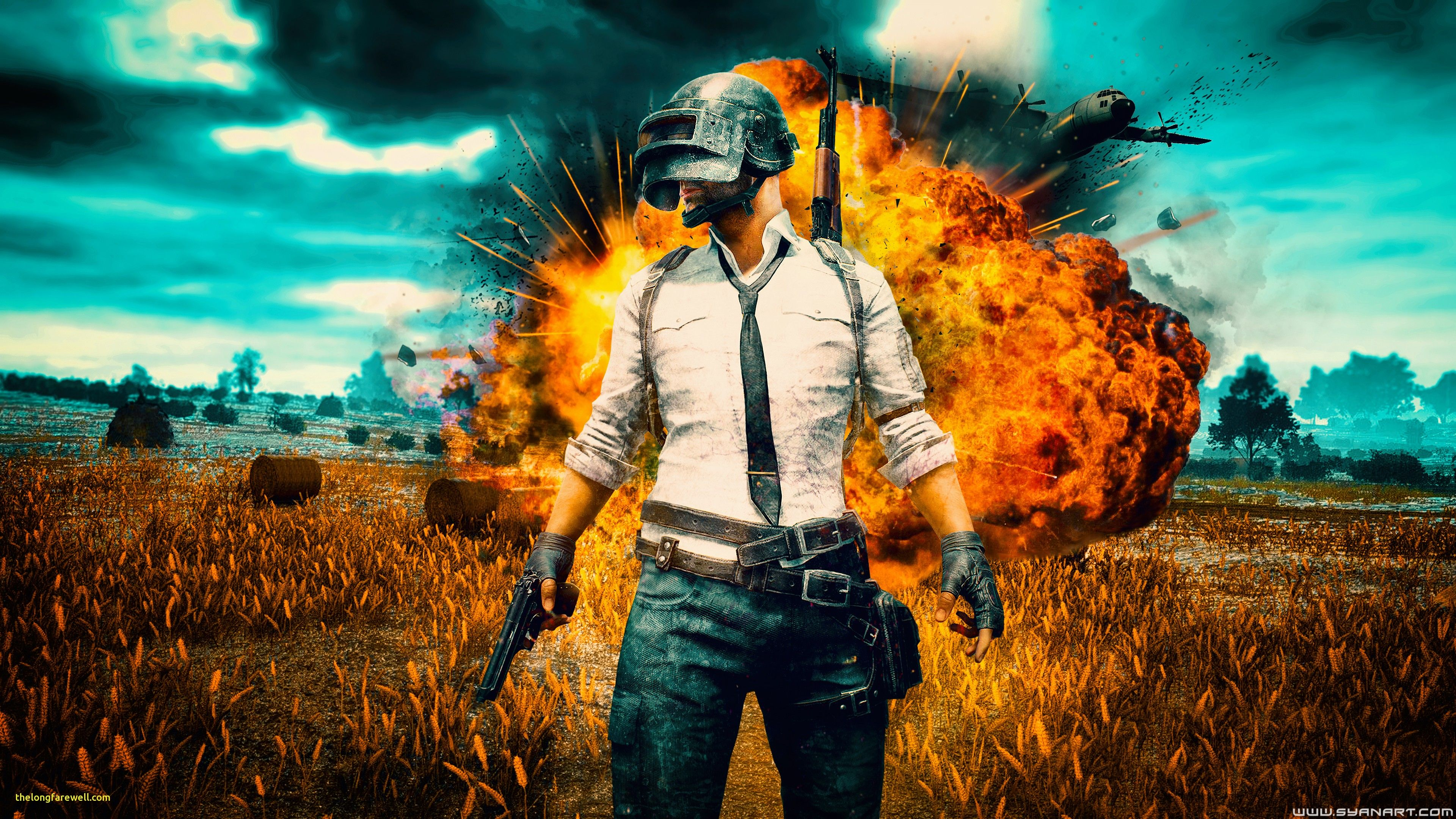 1366x768 Pubg Android Game 4k 1366x768 Resolution Hd 4k: PUBG 4K Wallpapers